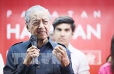 PM Mahathir: Malaysia may benefit from US-China trade war