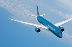 Vietnam Airlines to arrange more flights to Jakarta to serve football fans