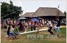Ethnic cultural activities to be held in villages for holiday