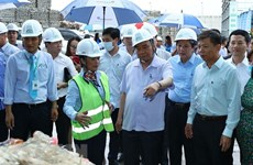 PM urges Quang Binh to prioritise tourism