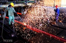 Seven-month industrial production up 9.81 percent in southern localities