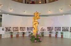 Museum honours Vietnamese women's role