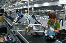 FDI disbursement up 9.2 percent in eight months