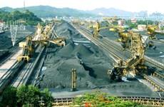 Vinacomin targets 41 tonnes of coal next year