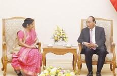 Plenty of room for expanding Vietnam – India ties: PM