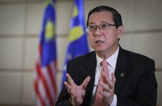 Malaysia exerts efforts to improve financial situation
