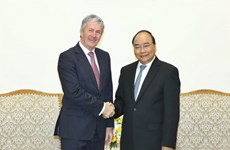 PM suggests New Zealand support Vietnam with dragon fruit value chain