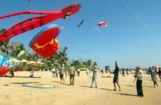 Sea festival opens in southern Ba Ria-Vung Tau province