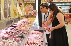 Consumer Price Index slightly rises in August
