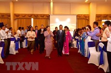 Khmer-Vietnam Association in Cambodia marks National Day