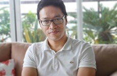 Two Vietnamese named among Southeast Asia's top 30 tech founders