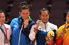 ASIAD 2018: Vietnam bags bronze medal in Kurash