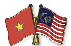 Top leaders congratulate Malaysia on 61st National Day