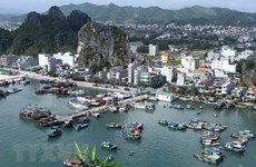 Quang Ninh serves 9.2 million tourists in 8 months