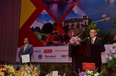 Vietnam's overseas diplomatic missions celebrate 73rd National Day