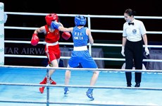 ASIAD 2018: Vietnam earns bronze medal in boxing