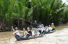 Vietnam among top three for adventure