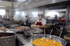 Food safety in industrial zones a major concern