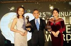 Vietravel wins big at Tour Travel Awards 2018