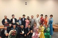 Vietnam - Japan Exchange 2018 to deepen bilateral cooperation