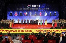 Vietnam continues topping world in entrepreneurship: Amway report