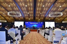 Int'l real estate event promotes Vietnam as destination of chances