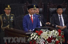 Indonesia to foster economic cooperation with RoK