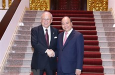 Japan an important economic partner of Vietnam: PM