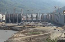 Mekong River Commission implements consultations on Lao hydropower project
