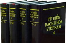 Conference highlights need for building Encyclopedia of Vietnam