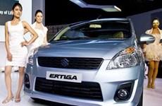Japan's carmaker holds over half of Myanmar market