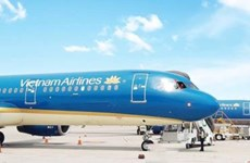 Vietnam – Russia air route anniversary marked