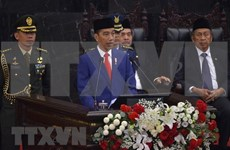 Vietnam visit by Indonesian President to push up bilateral relations
