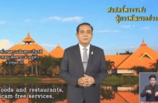 Thai Govt promotes tourism as Thailand voted best country for people