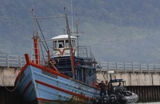 Indonesian fishermen kidnapped off Malaysia waters