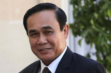 Thai political parties to get 60-day election campaign