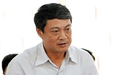 PM gives reprimand to Deputy Information Minister Pham Hong Hai