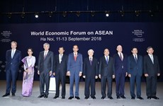 ASEAN makes great technological achievements: WEF President