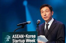 ASEAN, RoK boost startup in ICT
