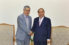 MRC official hails Vietnam's contributions