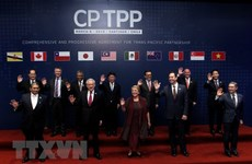 Foreign media: Vietnam, Japan call on US to rejoin CPTPP