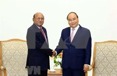 PM urges more effort to boost trade, investment ties with Bangladesh