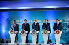 Chief justice attends int't judicial conference in Thailand