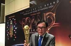Vietnam's world excellent brands to be honoured