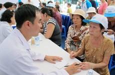 Vietnam enhances diabetes screening