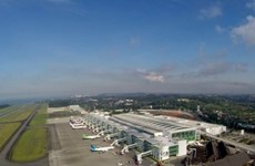 Indonesian airports receive awards from int'l airport rating agency