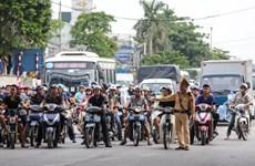 Capital city hopes fees will reduce congestion