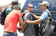Malaysian police foil terror scheme, arrest 10 suspects