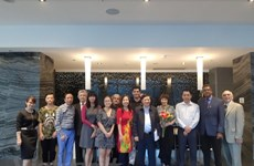 Vietnam, Canada strengthen people-to-people exchange