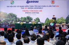 ASOSAI 14 to foster links amongst supreme audit institutions